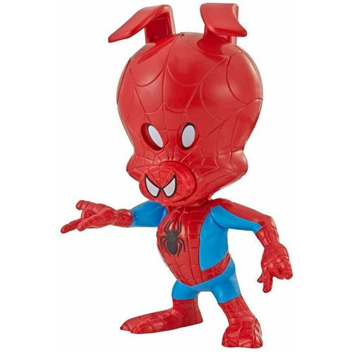 Spiderman Spider-Ham Figura Multivisón