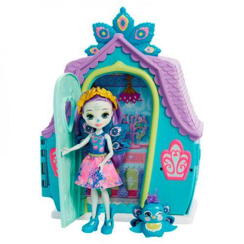 Enchantimals Casa Peacock