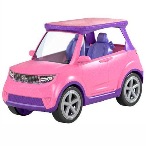 Barbie Big City Big Dreams Vehículo Musical