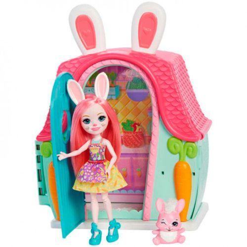 Enchantimals Casa Bree Bunny