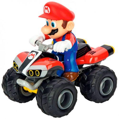 Mario Kart Quad 1:20 R/C Bateria