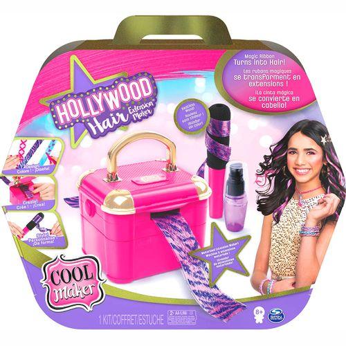 Cool Maker Hair Studio Hollywood