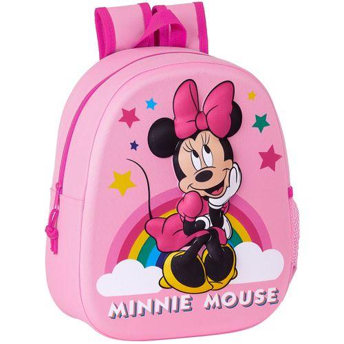 Minnie Mouse Mochila 3D