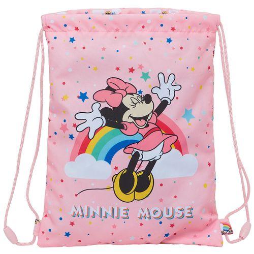 Minnie Mouse Mochila de Saco