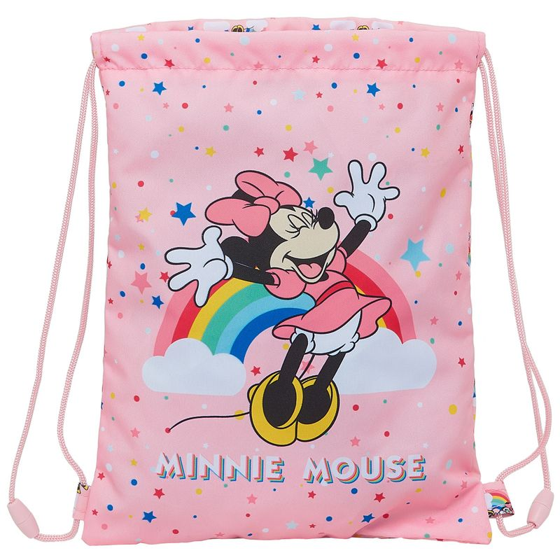 Minnie-Mouse-Mochila-de-Saco