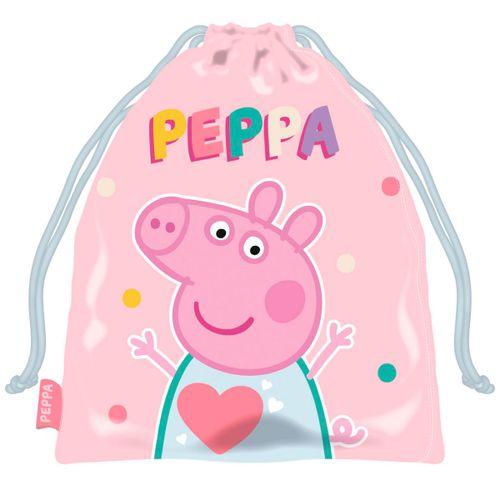 Peppa Pig Bolsa Merienda