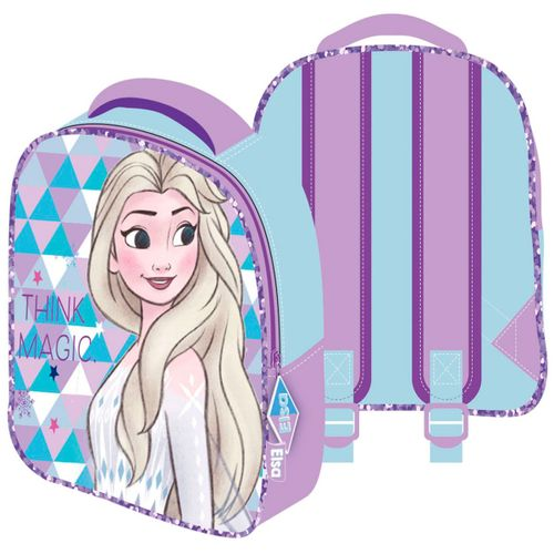 Frozen 2 Mochila Guarderia