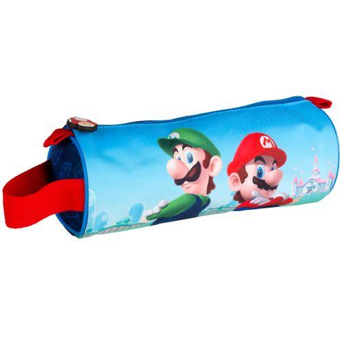 Super Mario Portatodo Básico