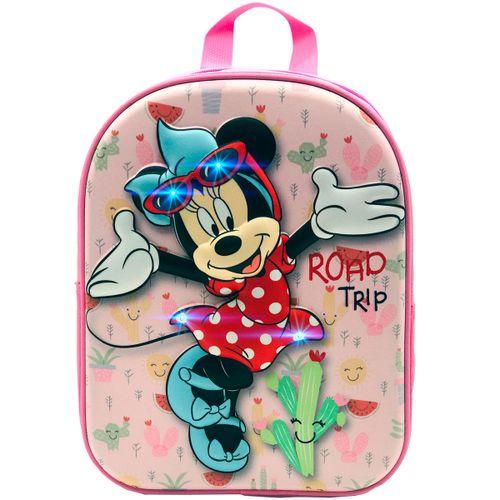 Minnie Mouse Mochila con Luz