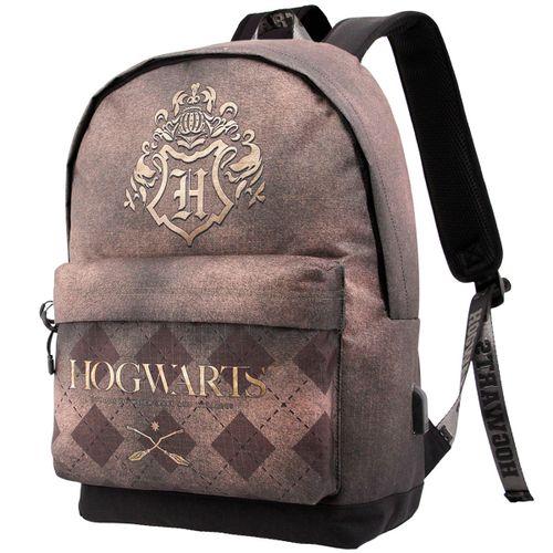 Harry Potter Mochila Escolar Hogwarts