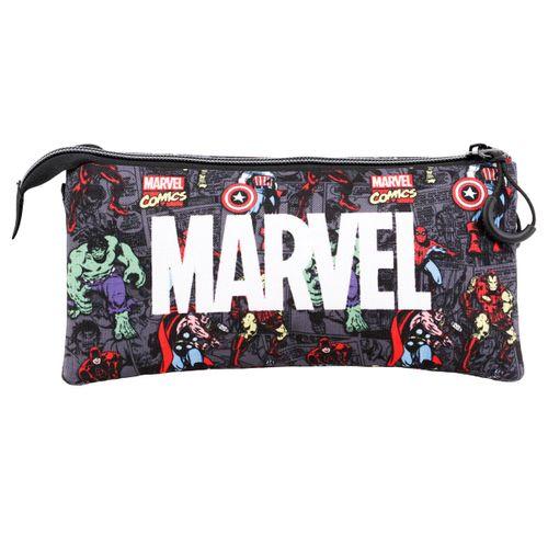 Marvel Portatodo Triple