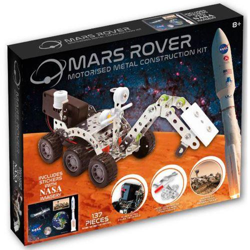 Nasa Kit de Construcción Robot Espacial