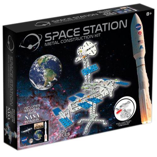 Nasa Kit Estación Espacial