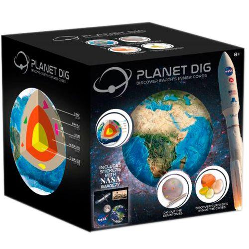 Nasa Descubriendo el Planeta Tierra