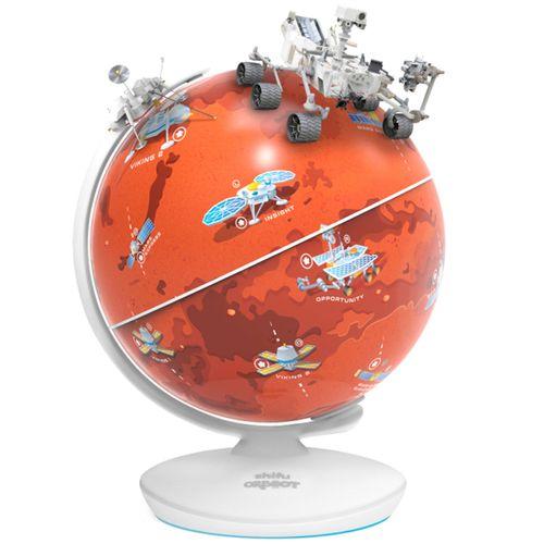 Globo Realidad Virtual Planeta Marte