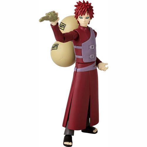 Naruto Shippuden Anime Heroes Figura Gaara