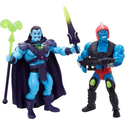 Masters del Universo Pack Keldor + Kronis