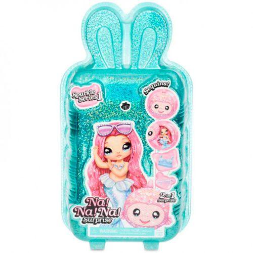 Na!Na!Na! Surprise 2 en 1 Pom Doll Marina Jewels