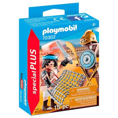 Playmobil Special Plus Gladiador