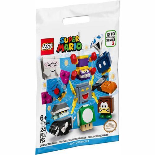 Lego Mario Sobre Sorpresa Serie 3