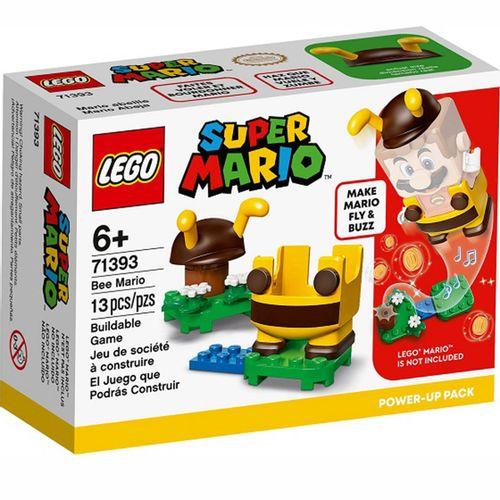 Lego Mario Pack Potenciador: Mario Abeja