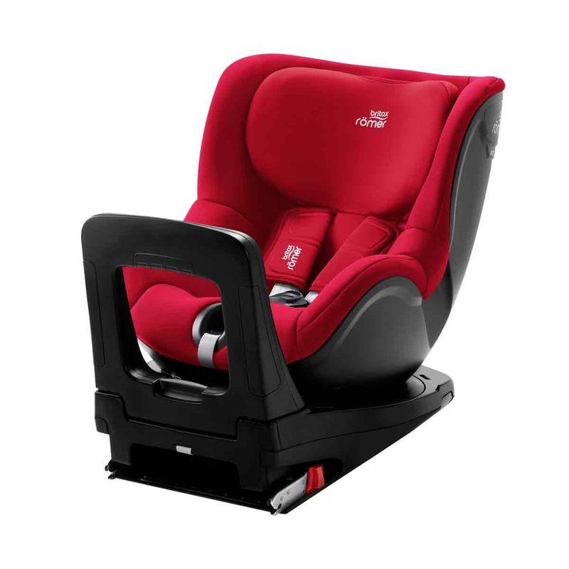 Dualfix-i-Size-de-40-105-cm-Fire-Red
