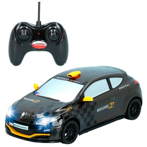Renault Megane Sport R/C con Luces 1:20