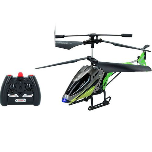 Speed & Go Helicóptero R/C Surtido