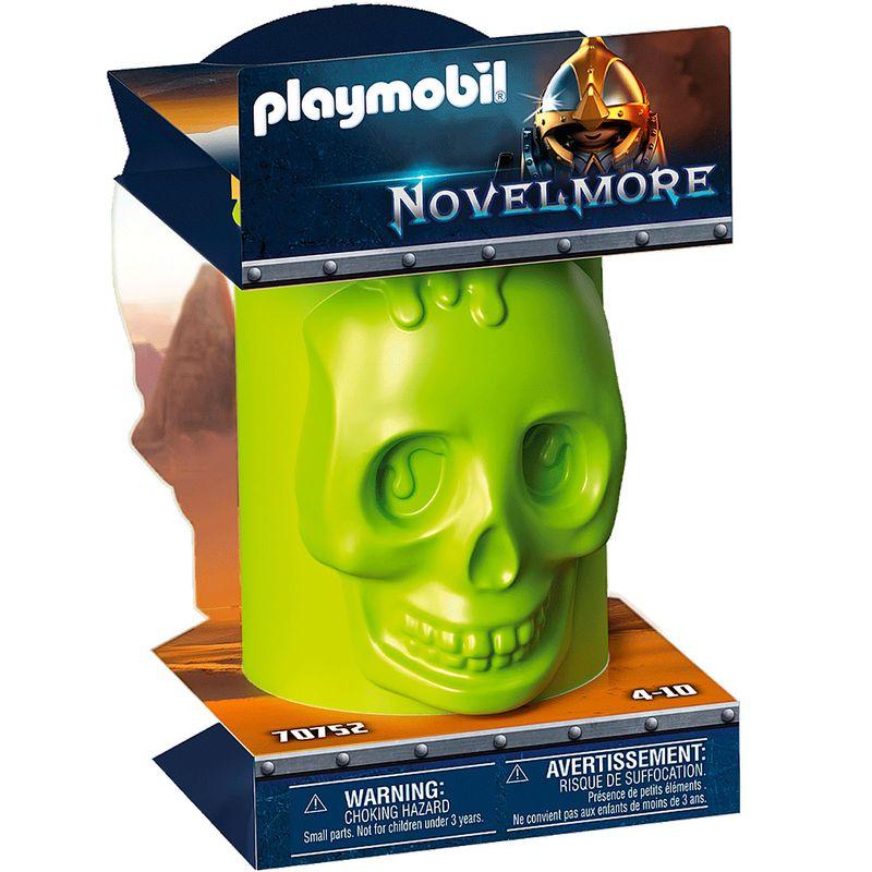 Playmobil-Novelmore-Skeleton-Surprise-Box-Serie-1