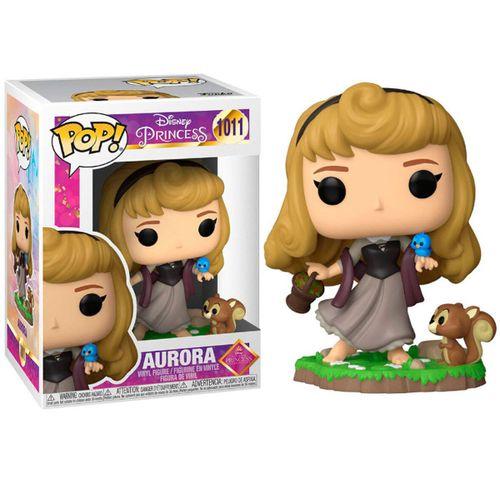 Funko POP Princesas Disney Aurora