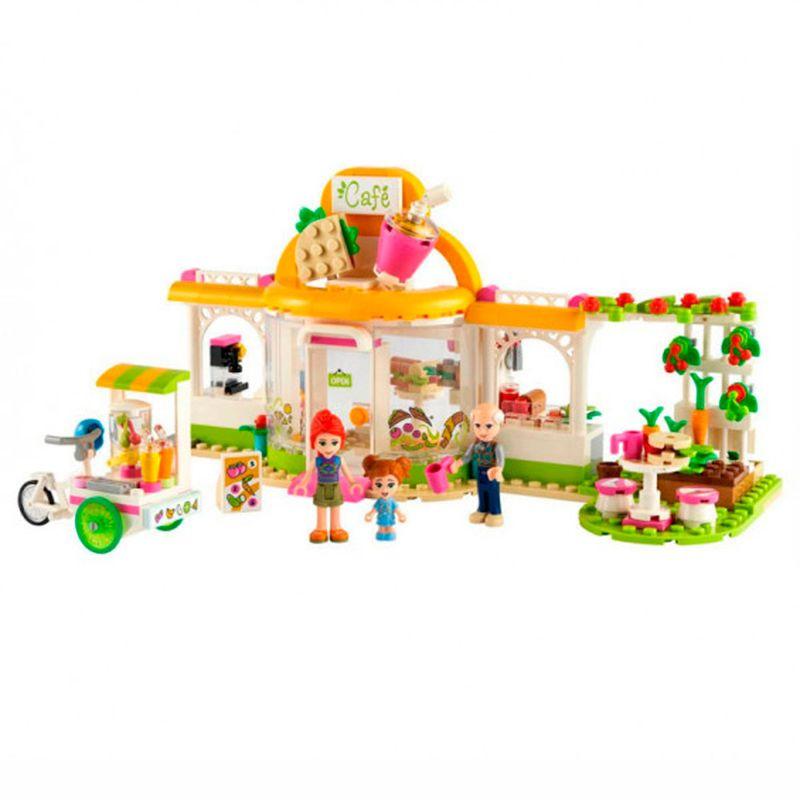 Lego-Friends-Cafeteria-Organica-de-Heartlake-City_1