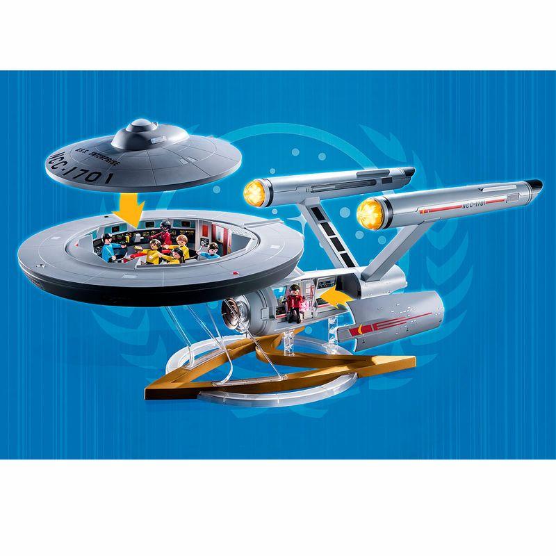 Playmobil-Star-Trek---USS-Enterprise-NCC-1701_5