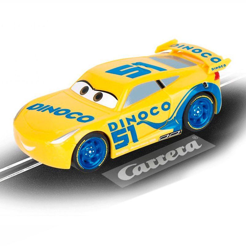 Carrera-FIRST-Cars-Vehiculo-Dinoco-Cruz