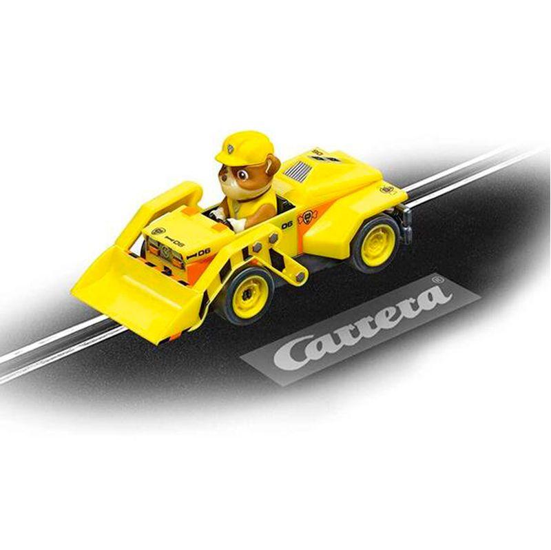 Carrera-FIRST-Patrulla-Canina-Vehiculo-Rubble