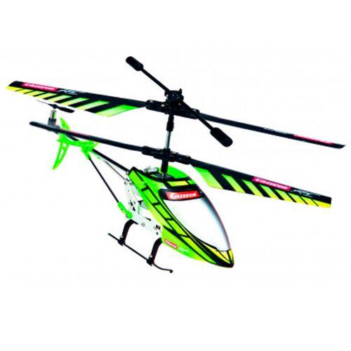 Helicóptero R/C Green Chopper II