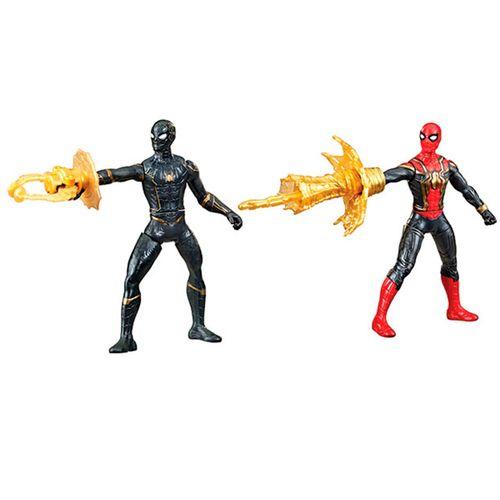 Spiderman No Way Home Figura 15 cm Surtida