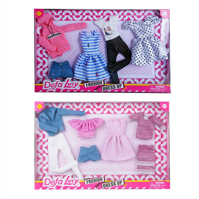Defa-Lucy-Pack-Ropa-Surtida
