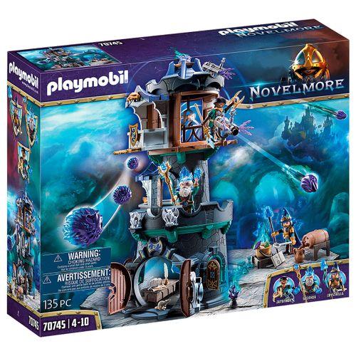 Playmobil Novelmore Violet Vale - Torre del Mago