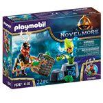 Playmobil-Novelmore-Violet-Vale---Mago-de-Plantas