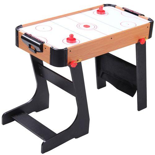 Hockey Plegable 81x42x60 cm