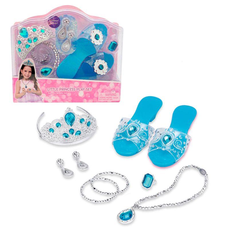 Pack-Accesorios-Princesa-Azul