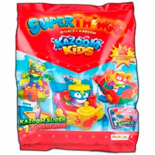 Superthings Kazoom Kids Serie 8 Sobre Slider