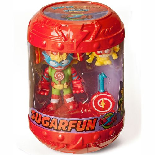 Superthings Kazoom Kids Serie 8 Kid Box Sorpresa