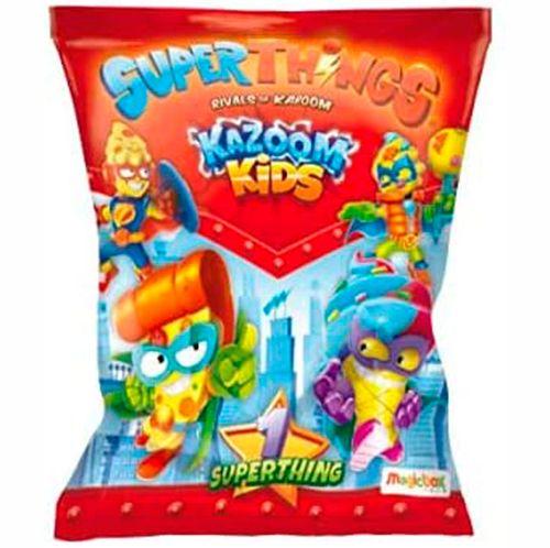 Superthings Kazoom Kids Serie 8 One Pack