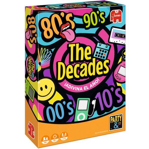 The Decades Juego de Mesa