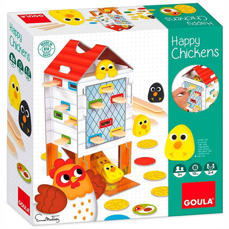 Happy-Chickens-Juego-de-Mesa