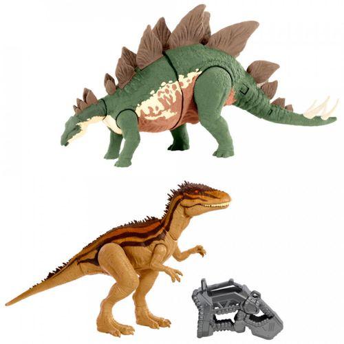Jurassic World Dinosaurio Mega Destructor Surtido