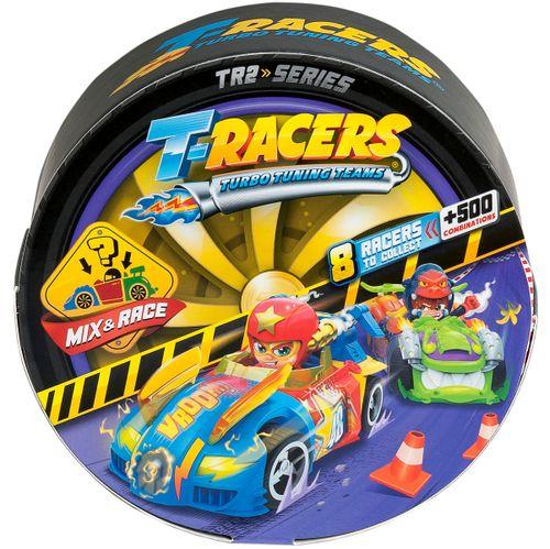 T-Racers Serie 2 Turbo Wheel Rueda Sorpresa