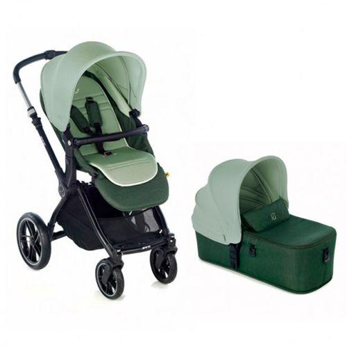 Duo Kawai+Micro Forest Green (Capota Flexible)