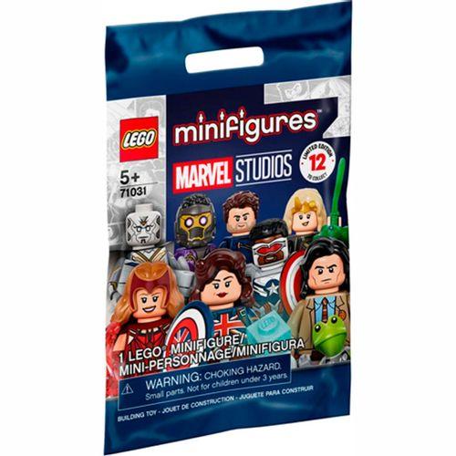 Lego Marvel Studios Sobre Sorpresa 2021